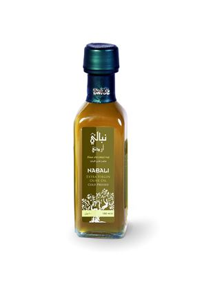 Picture of NABALI Extra Virgin Olive Oil 100 ML.